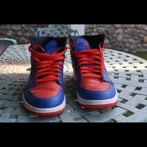 new products 8234e 19183 Air Jordan Shoes - Iike new nicks ones
